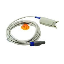 Adult Finger Clip Spo2 Sensor Probe Fit for Mindray PM7000 8000 9000 Sale