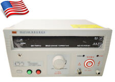 Brand New 110V Rk2670Am Ac 5Kv Power Withstand Hi-Pot 100Va Voltage Tester Usa