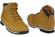 Timberland Classic Mens Wheat Euro Hiker Boots (6658A)Uk 12.5 Eu 47.5