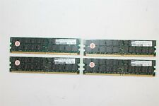 8GB (4x2GB) Dataram DTM63309J 2Rx4 PC2-3200R DDR2-400MHz Server Memory