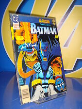 comic BATMAN la cruzada-conclusion - DC comics Tomo buen estado