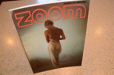1984 Zoom Image Magazine American #21 David Hamilton Blake Ferro Stalin Hurrell