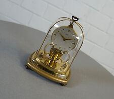 seltene Schatz Magnetpendeluhr Kaminuhr Buffetuhr Tisch Uhr Vintage 50er J. RAR