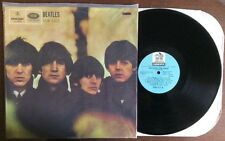 Los Beatles - BEATLES FOR SALE - RARE URUGUAY IMPORT! Odeon vinyl LP record