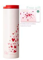 Starbucks Korea2020 Valentine/'s Day Limited Valentine Chocolate Leather Cardcase
