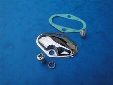 Triumph Engranaje De Caja Placa de cubierta Kit t-1542 1960-62 6t tiger110 T120 Bonneville