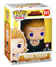 My Hero Academia Funko Pop! Mirio Togata #611 Chalice Collectibles IN HAND