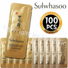 Sulwhasoo Cream Unisex Eye Treatments & Masks