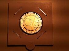 2 EURO FINLANDE 2014 ILMARI TAPIOVAARA COMMEMORATIVE NEUVE