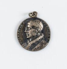 Gedenkmünze, Medaille mit Antlitz Papst Pius XII. Anno Santo 1950, Silber