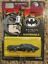 BATMAN RETURNS DIE-CAST METAL BATMISSILE 1992 ERTL ITEM # 2478 NEW UNOPENED