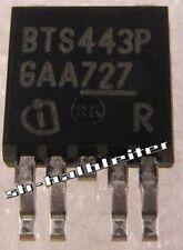 5 pièces Infineon bts443p N-Channel profet (to252-5/d-pak5)