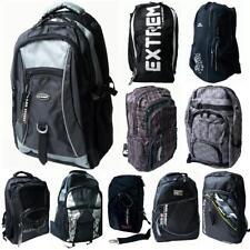 VRu1* Rucksack Schule NotebookTasche Bodybag Outdoor Sportrucksack Schulrucksack