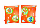 Learn to Swim Finding NEMO DORY SWIM WINGS Ages 7-11 Disney Arm Bands 91100 NEW