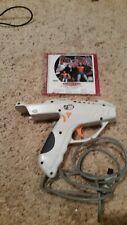 Sega Dreamcast Madcatz dream blaster lightgun,house of the dead 2 combo