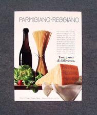 [GCG] L426- Advertising Pubblicità - PARMIGGIANO REGGIANO