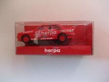 Herpa: Motorsport nº 3564 bmw m3 Rally (gk78)