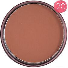Constance Carroll CCUK Compact Refill Powder 12g 20 Sable