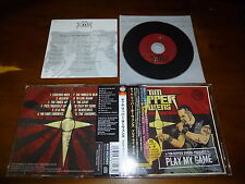 Tim Ripper Owens / Play My Game JAPAN Judas Priest Iced Earth Winters Bane D2