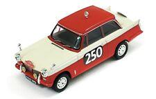 1/43 Triumph Herald   Rally Monte Carlo 1960  #250