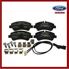Genuine Ford Transit Custom 2012 Onwards Rear Brake Pads