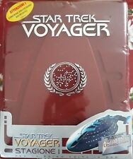 STAR TREK VOYAGER - STAGIONE 1 (6 DVD)