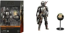 🔥 Star Wars The Black Series DIN Djarin (the Mandalorian) And The Child 🔥