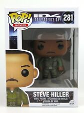 Funko Pop Movies - Independence Day ID4 - #281 Steve Hiller Vinyl Figure