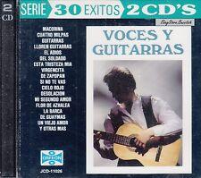Las Romanticas De Los Mejores Trios 30 Exitos 2CD New Nuevo Sealed