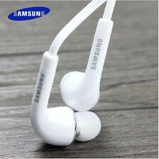 GENUINE SAMSUNG HANDSFREE HEADSET HEADPHONES EARPHONES FOR GALAXY S3 S4 MINI S5