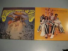 The 5th Dimension LP lot 2 love's lines, angles, and rhymes/ go where you wanna