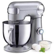 Cuisinart Stand Mixer |SM50BCC| Precision Master 5.5 Qt