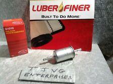 GENUINE LUBER FINER G1010  /  WIX  33243