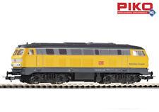 Piko 57802 Diesellok BR 218 DB Netz VI (AC-Digital) ++ NEU in OVP