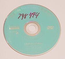 2006 2007 2008 2009 HONDA CIVIC SEDAN COUPE & HYBRID NAVIGATION DVD MAP 6.62A