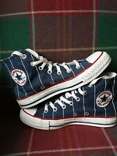 Converse Chuck Taylor All Star Trainer Boots Uk 5