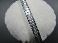 "New SPEIDEL Ladies Vintage 10K White Gold Filled Watch Band..5 5/8""-9"" Stretch"