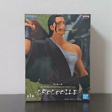ONE PIECE TREASURE CRUISE WORLD JOURNEY vol.3 CROCODILE Figure BANPRESTO Japan