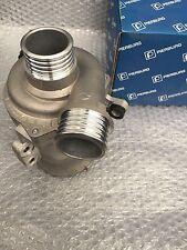 New OEM BMW Pierburg Water Pump 11517583836 X3 5 7 Series