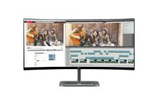 LG 34'' Class Curved 21:9 UltraWide® IPS LED Monitor (34'' Diagonal)