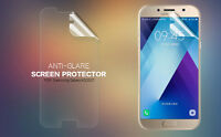Nillkin Matte Scratch-Resistant Screen Protectors For Samsung Galaxy A5(2017)