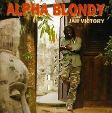 Alpha Blondy - Jah Victory [New CD]