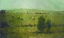Dealer or Reseller Listed Landscape Impressionist Art Paintings