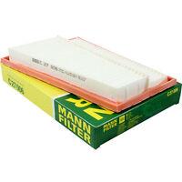 Original MANN-FILTER Luftfilter C 27 006 Air Filter