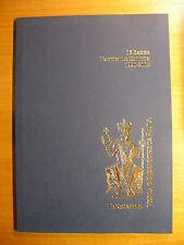2015 Prospekt Faksimile Verlag Bibliotheca Rara 15 Jahre F. Edition 1990-2015