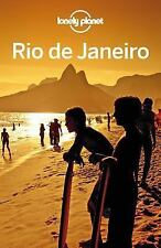 Travel Guide: Lonely Planet Rio de Janeiro by Lonely Planet Publications...