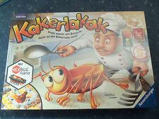 Spiel Kakerlakak neu und OVP in Folie