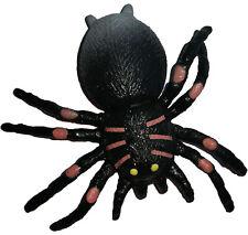 Halloween ekelige realistisch aussehende Spinne Spider Dekoration Scherzartikel