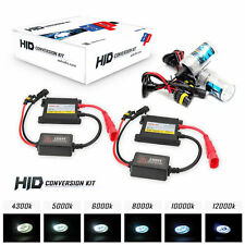 HB4 HID Bulb Kit Xenon To Fit Headlight Chevrolet Camaro 3.8 V6