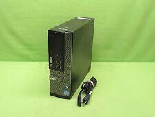 Dell Optiplex 790 SFF Desktop PC w/ Intel Core i3 3.10GHz 4GB RAM 250GB HD
